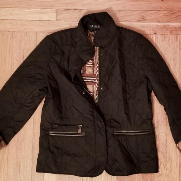 Lauren Ralph Lauren Jackets Coats Ralph Lauren Quilted Jacket